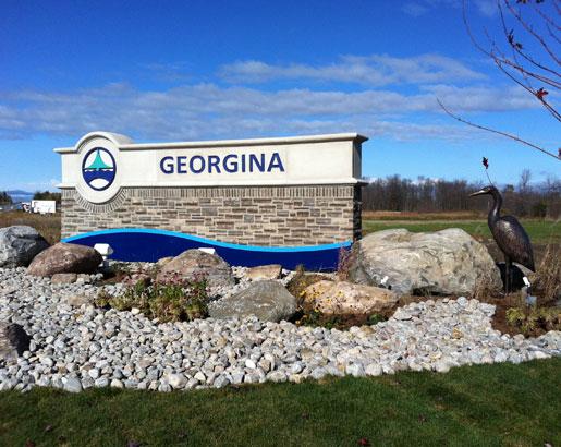 Georgina Homes for Sale