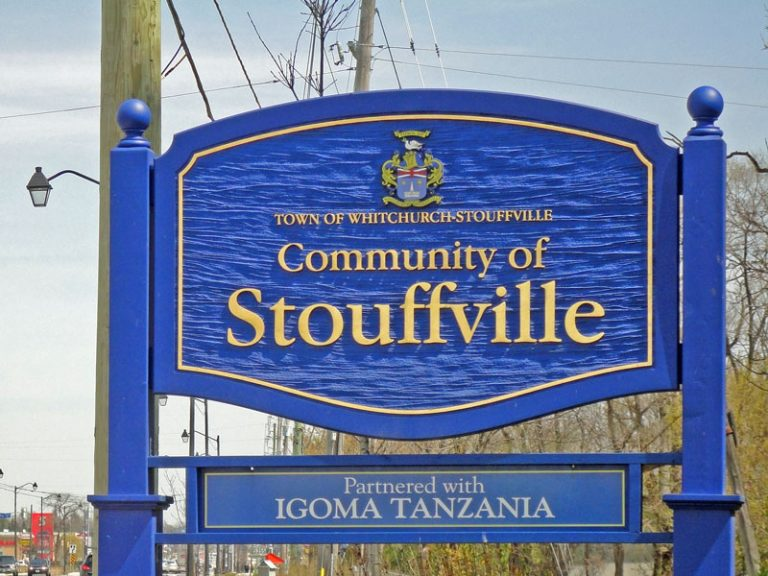 Whitchurch-Stouffville Homes for Sale